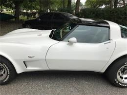 Picture of 1979 Chevrolet Corvette located in Westwood New Jersey - $10,500.00 - QIUD