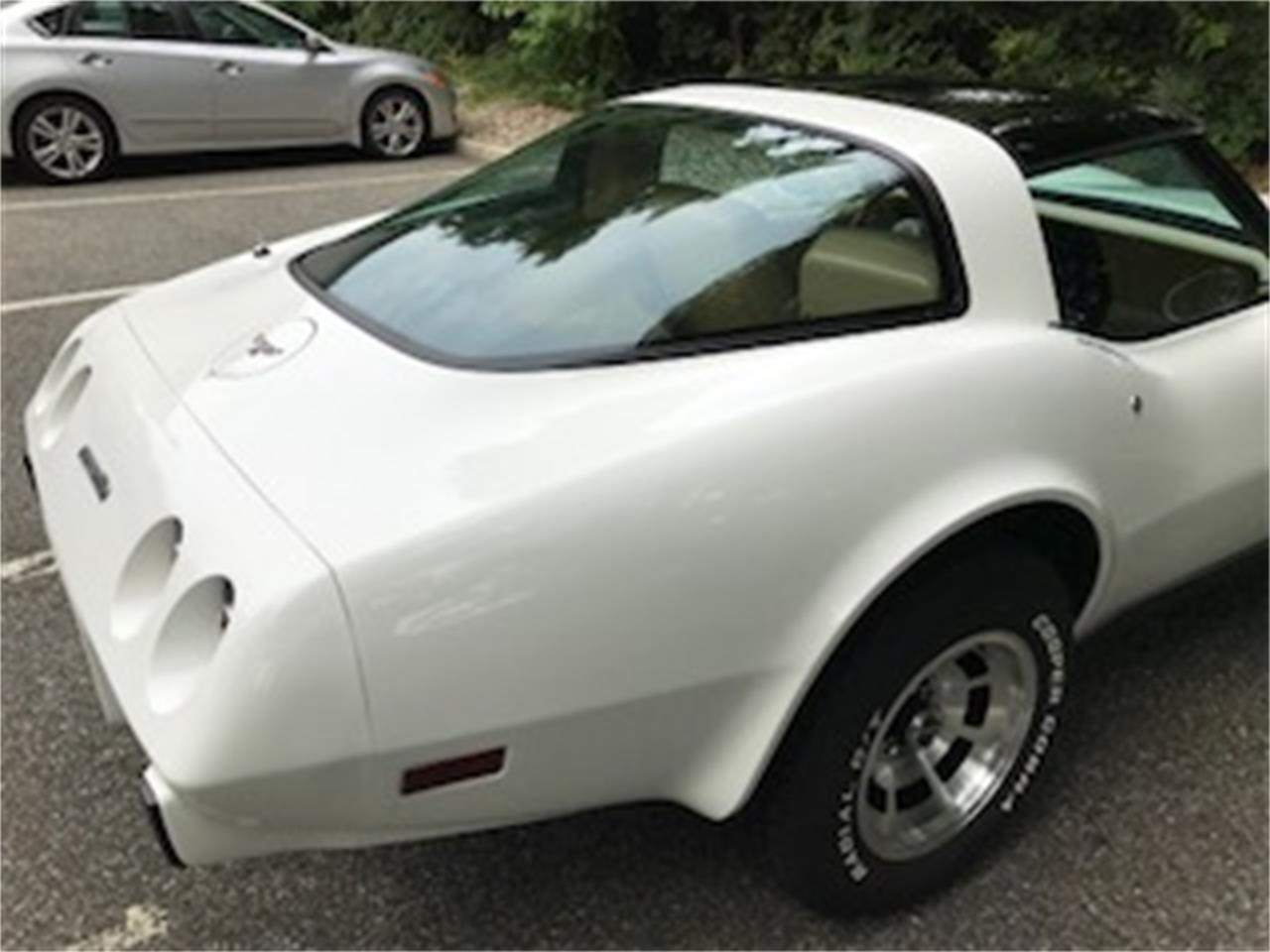 Large Picture of 1979 Chevrolet Corvette located in Westwood New Jersey - $10,500.00 - QIUD
