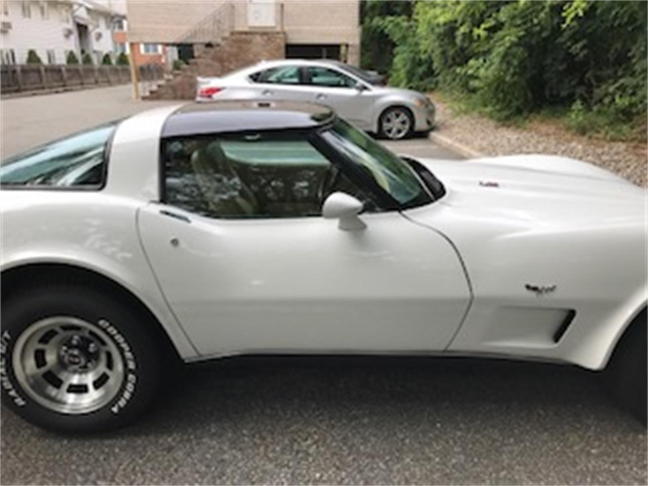 Large Picture of 1979 Corvette Offered by a Private Seller - QIUD