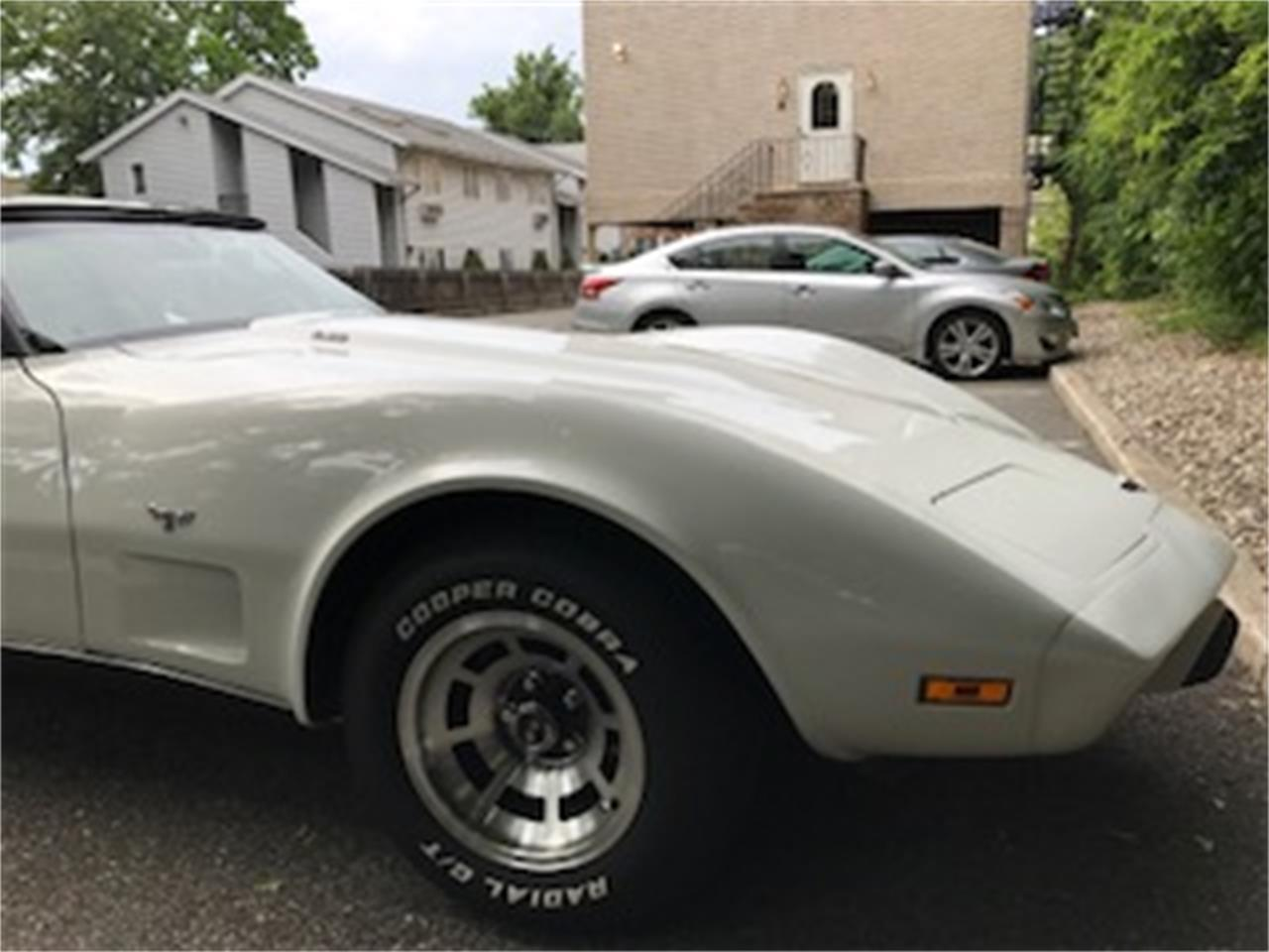 Large Picture of 1979 Corvette located in New Jersey - $10,500.00 Offered by a Private Seller - QIUD