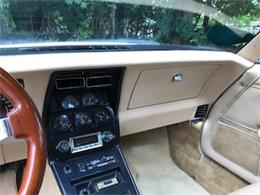 Picture of '79 Chevrolet Corvette located in Westwood New Jersey Offered by a Private Seller - QIUD