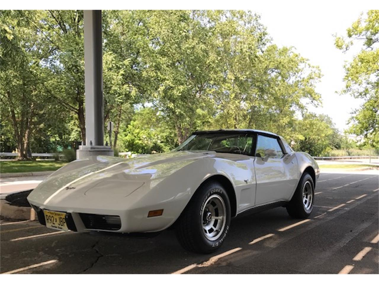 Large Picture of 1979 Corvette - QIUD