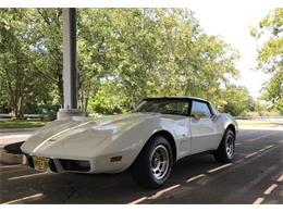 Picture of '79 Corvette located in Westwood New Jersey - $10,500.00 - QIUD
