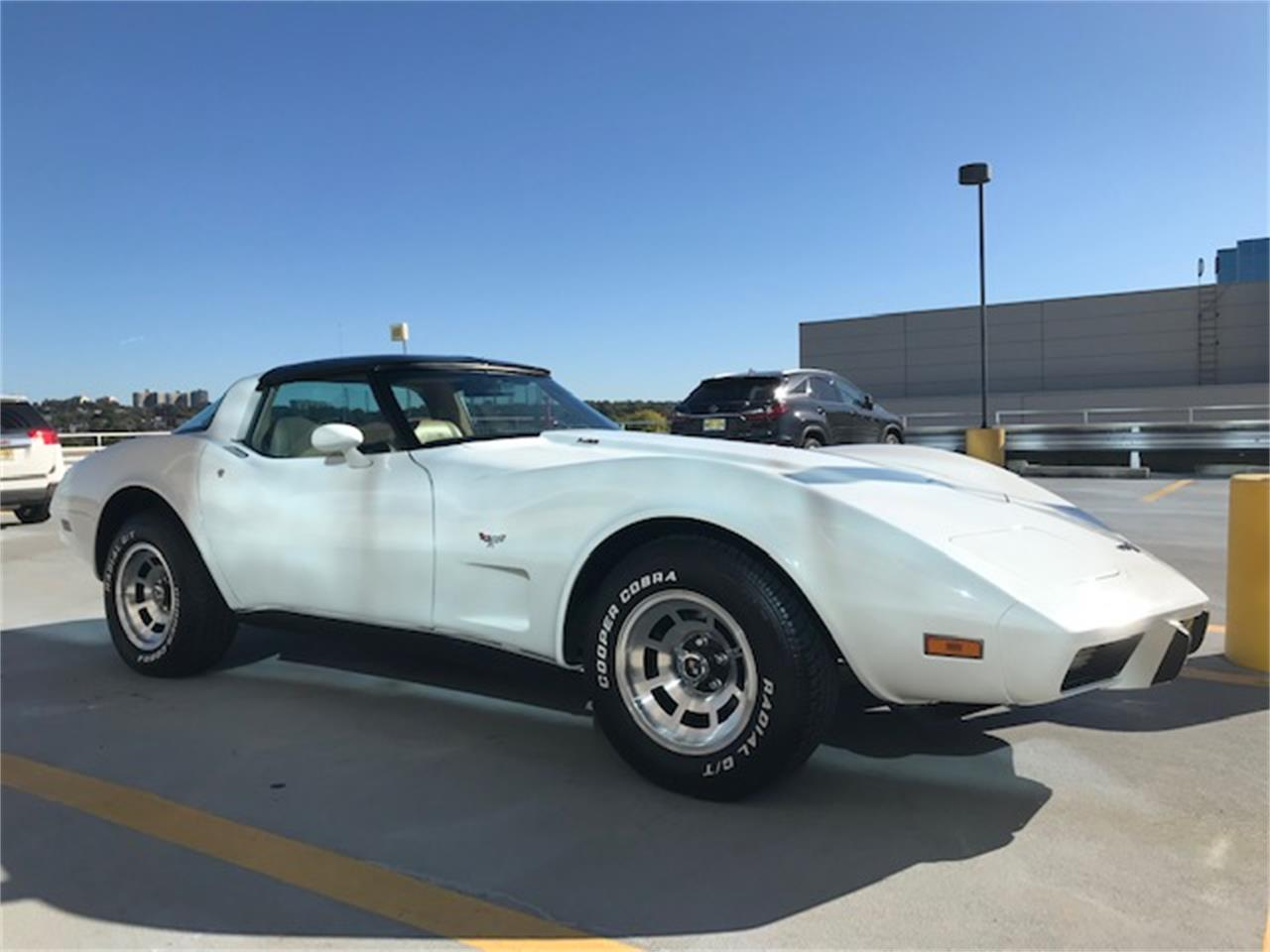 Large Picture of '79 Chevrolet Corvette - QIUD