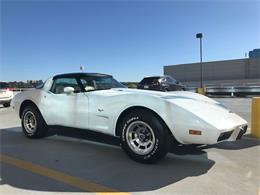 Picture of 1979 Chevrolet Corvette located in New Jersey - QIUD