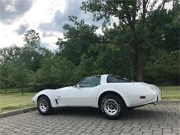 Picture of 1979 Chevrolet Corvette - QIUD
