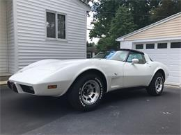 Picture of '79 Chevrolet Corvette Offered by a Private Seller - QIUD