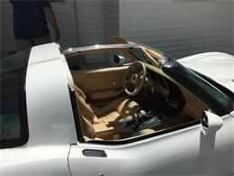 Picture of '79 Corvette located in Westwood New Jersey Offered by a Private Seller - QIUD