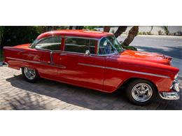 Picture of '55 Bel Air - $47,500.00 - QIUE