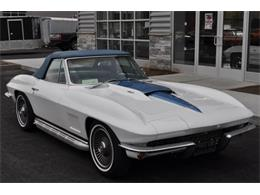 Picture of '67 Corvette - QDNG