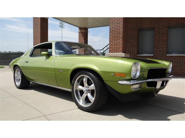 Picture of '70 Camaro Z28 - QIUL