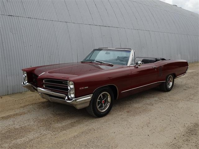 Picture of '66 Pontiac Catalina located in Texas Offered by  - QIUR
