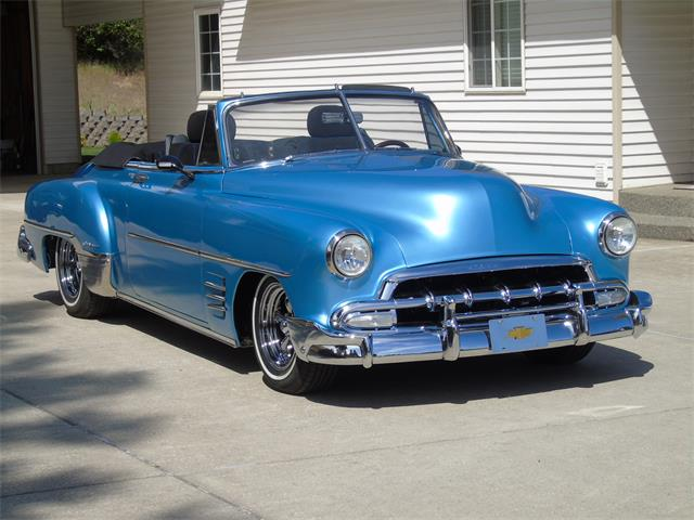 Picture of '52 Deluxe - QIUT