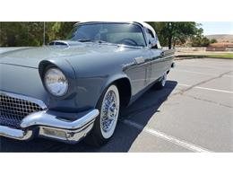 Picture of '57 Thunderbird - QIUX