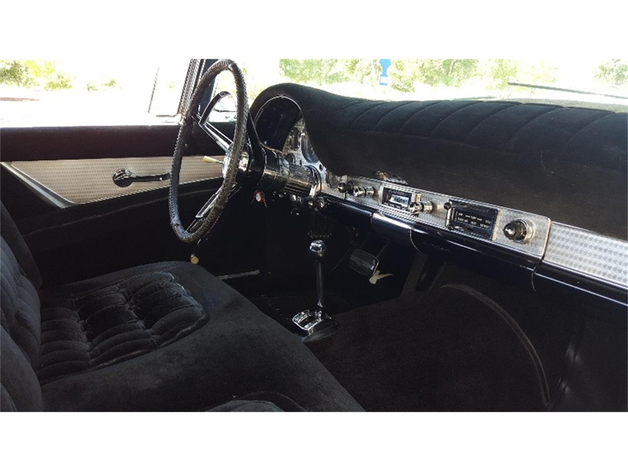 Large Picture of '57 Thunderbird - QIUX