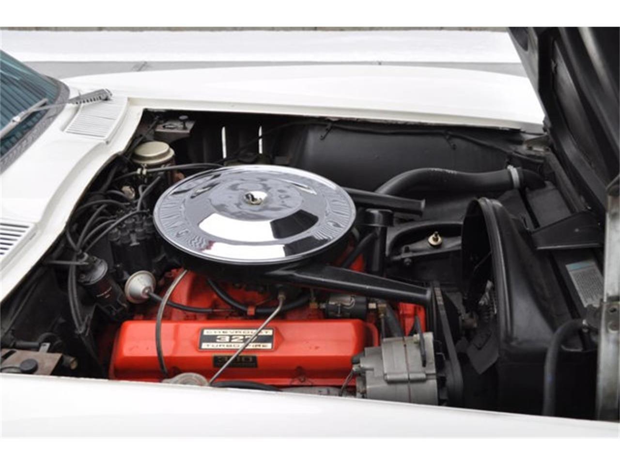 Large Picture of '65 Corvette - QDNI