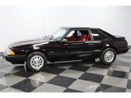 Picture of '90 Mustang - QIV3