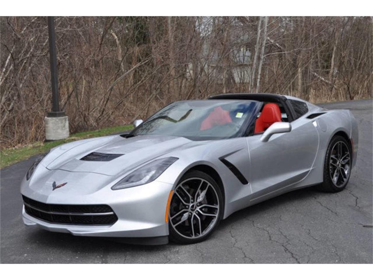 Large Picture of '15 Corvette - QDNJ