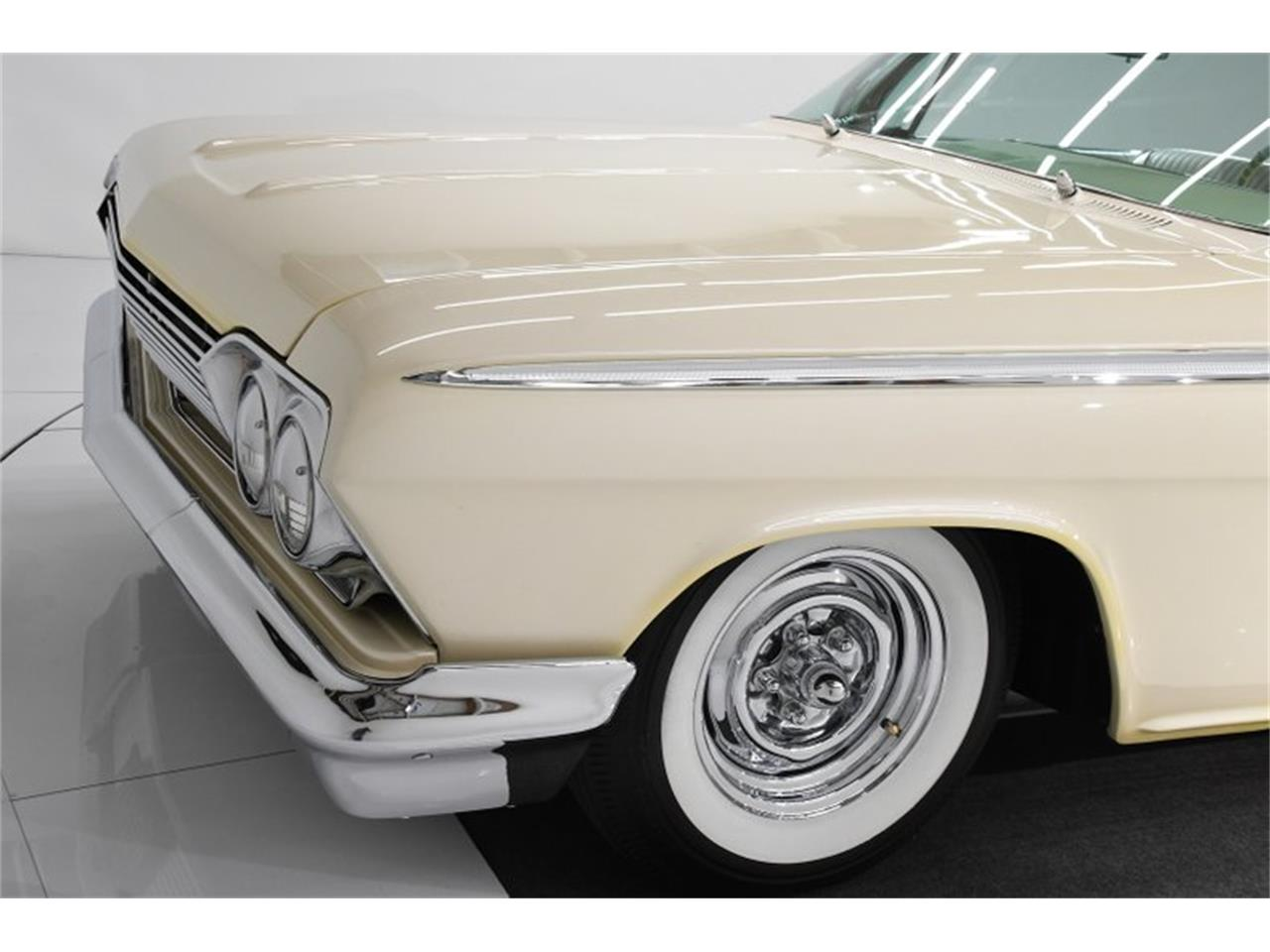 Large Picture of 1962 Impala Offered by Volo Auto Museum - QIVA