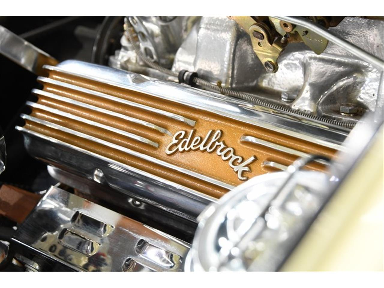 Large Picture of Classic '62 Chevrolet Impala located in Volo Illinois - $51,998.00 Offered by Volo Auto Museum - QIVA