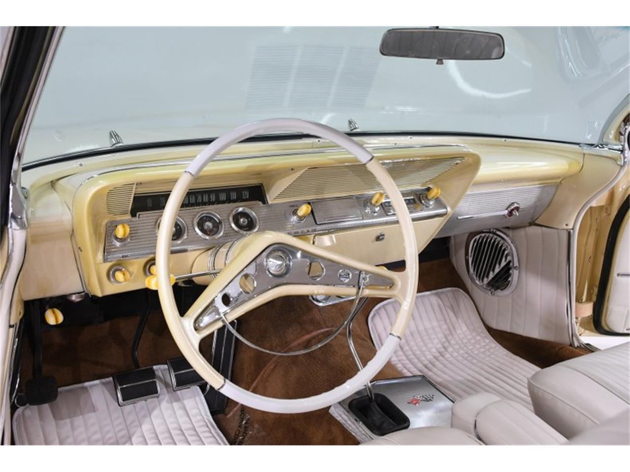 Large Picture of Classic '62 Impala located in Volo Illinois - QIVA