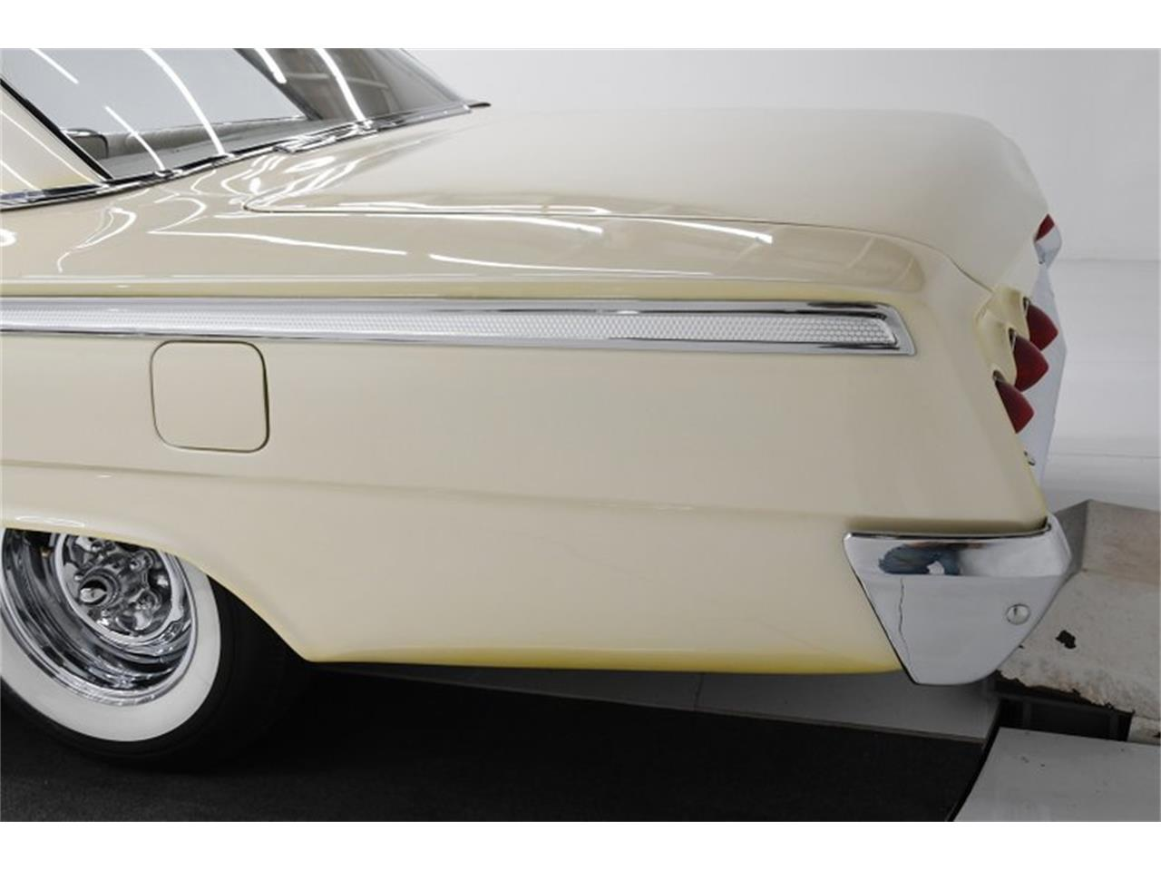 Large Picture of Classic 1962 Impala - QIVA