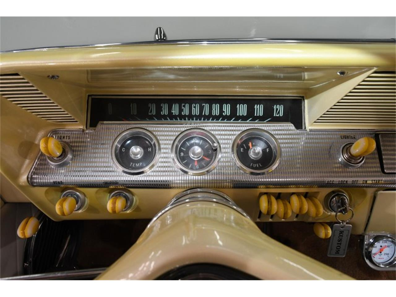 Large Picture of 1962 Impala located in Illinois - $51,998.00 - QIVA