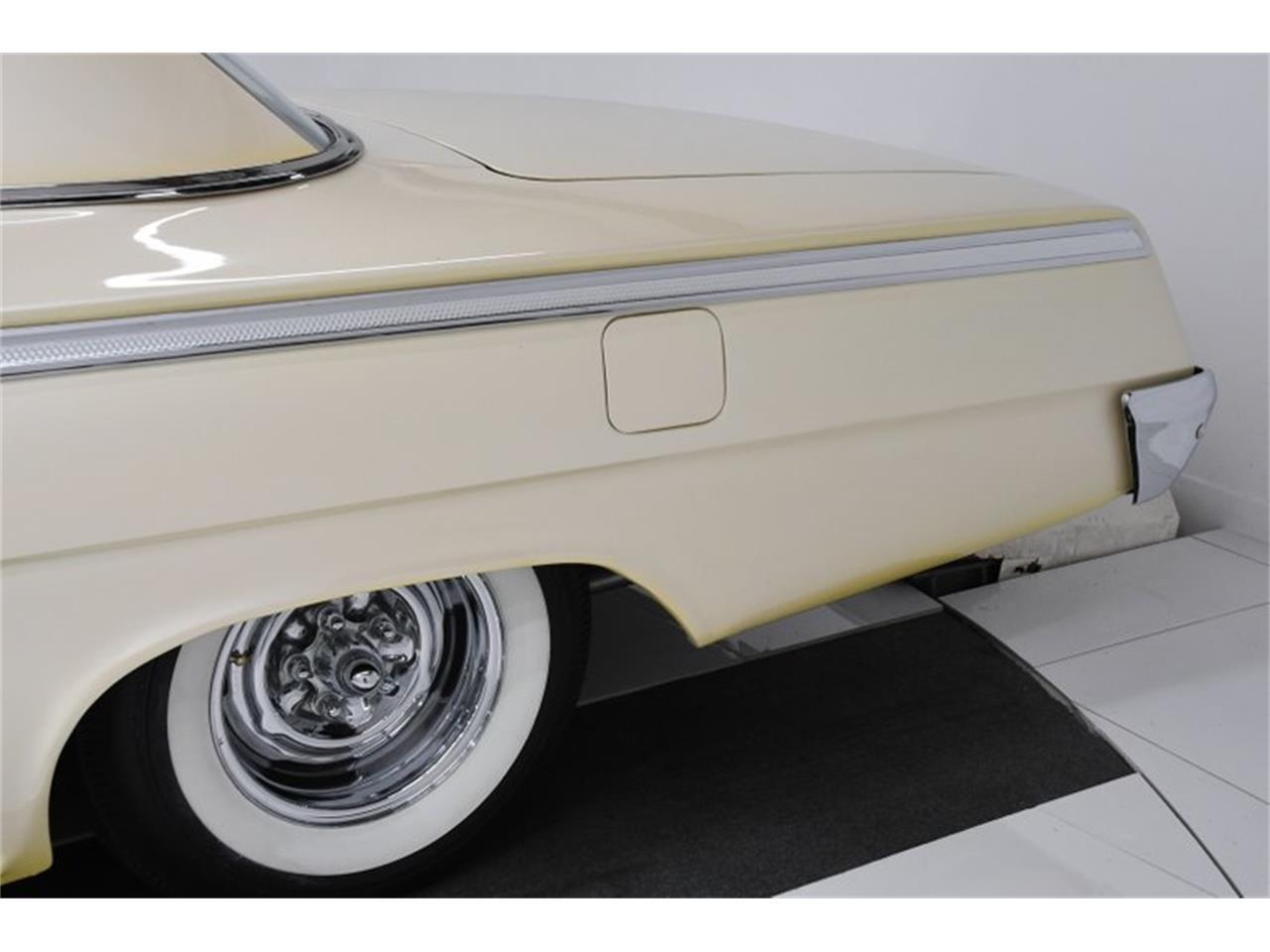 Large Picture of '62 Impala located in Volo Illinois - QIVA