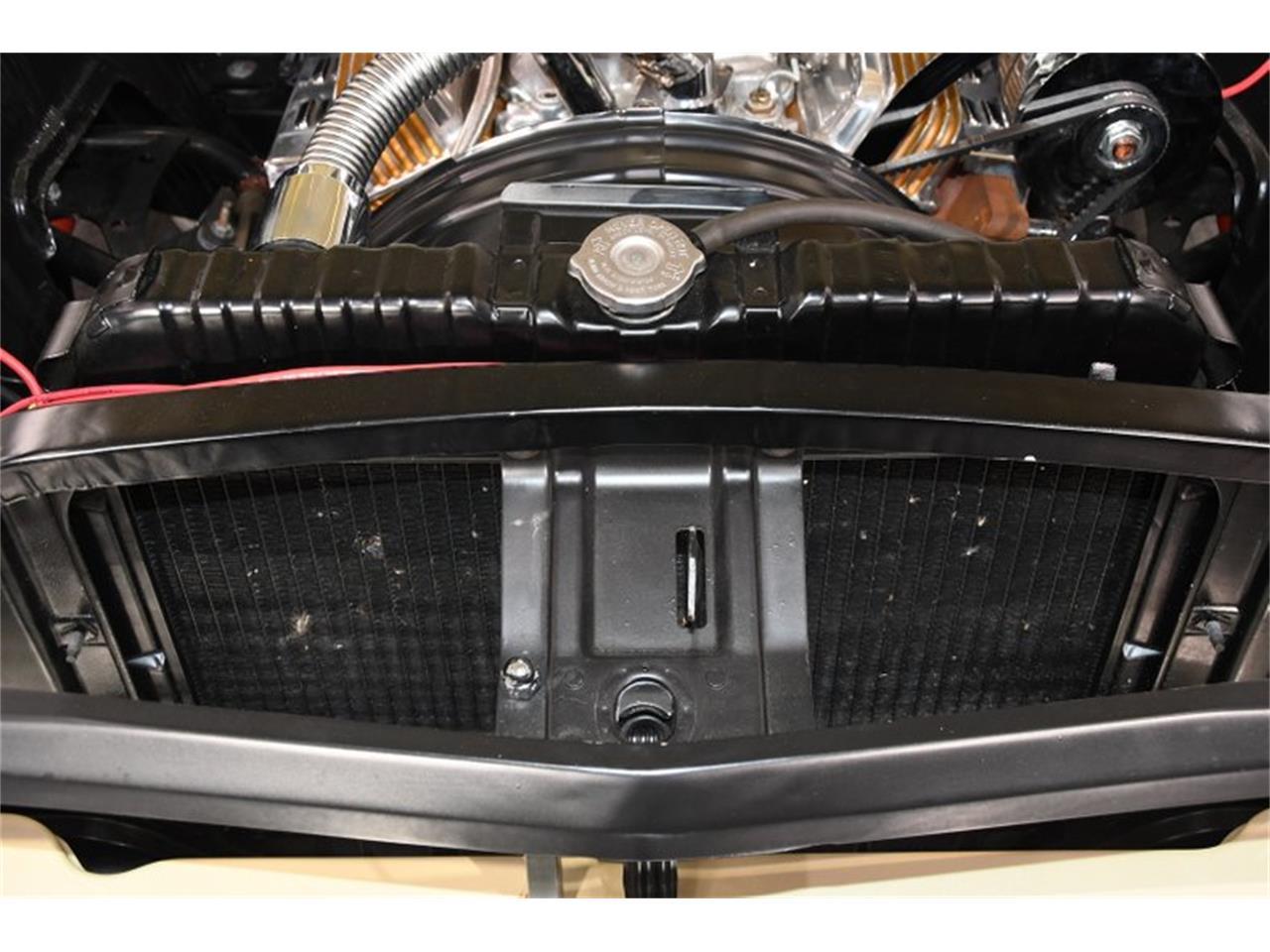 Large Picture of Classic '62 Chevrolet Impala - $51,998.00 - QIVA