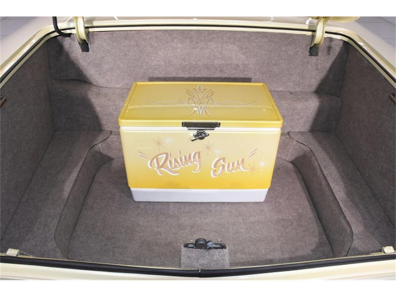 Large Picture of Classic '62 Chevrolet Impala located in Illinois - $51,998.00 - QIVA