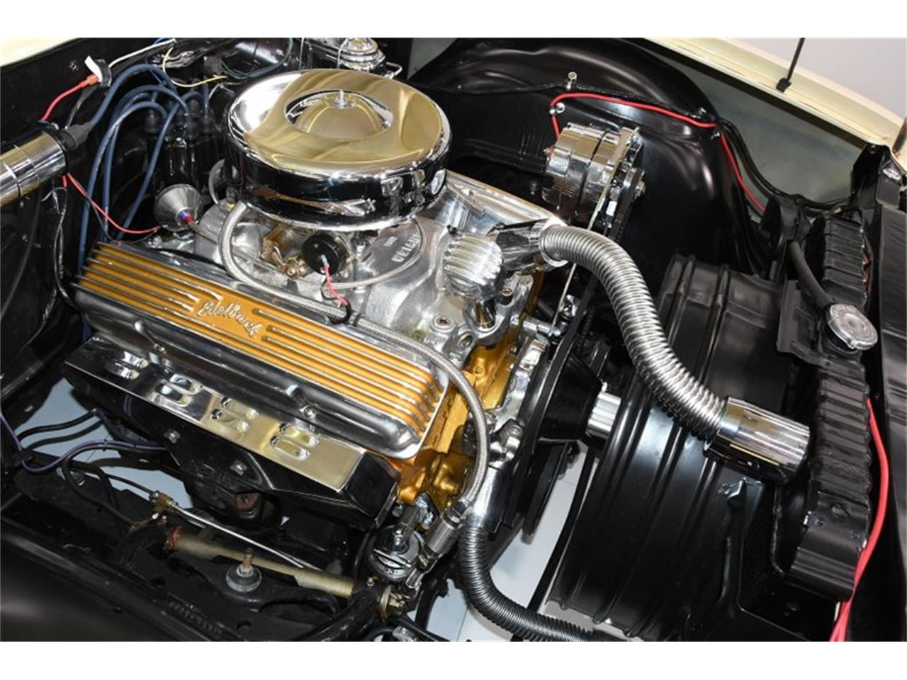 Large Picture of Classic '62 Chevrolet Impala Offered by Volo Auto Museum - QIVA