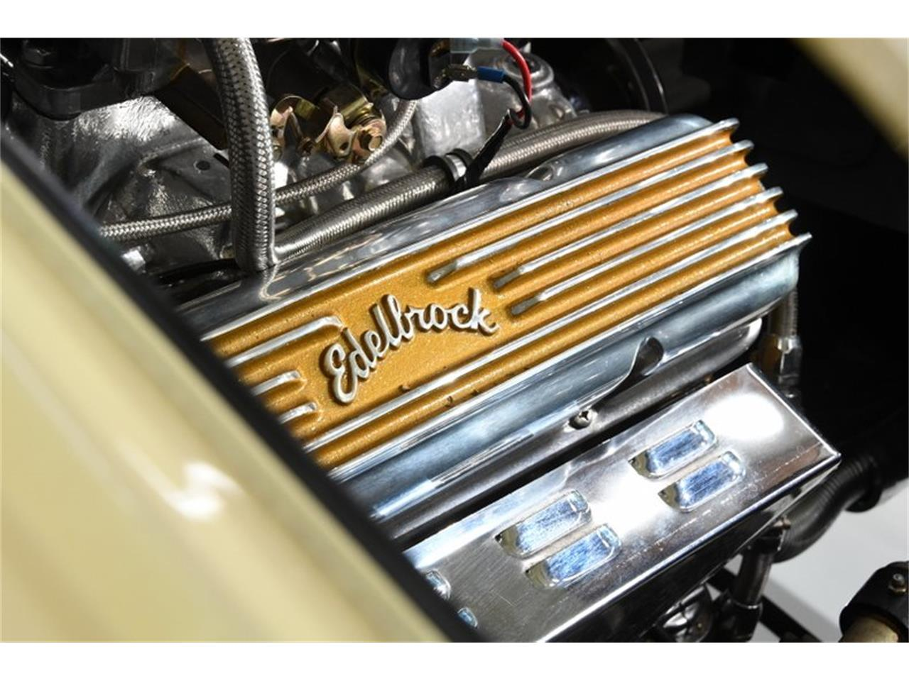 Large Picture of '62 Impala located in Illinois - $51,998.00 Offered by Volo Auto Museum - QIVA