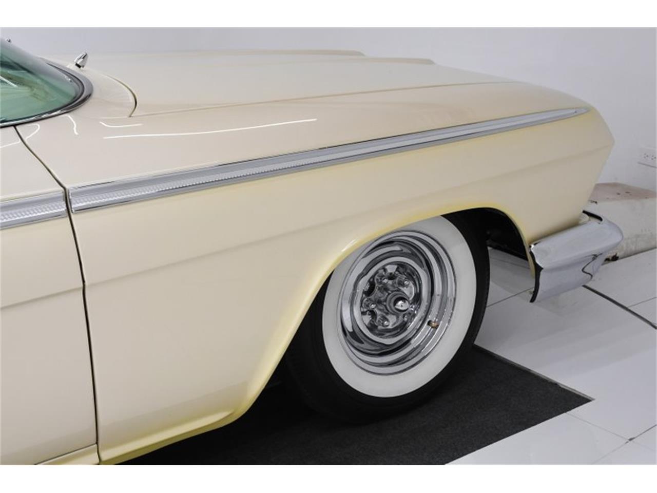 Large Picture of '62 Impala - $51,998.00 - QIVA