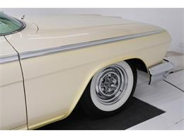 Picture of Classic '62 Chevrolet Impala located in Volo Illinois - $51,998.00 Offered by Volo Auto Museum - QIVA