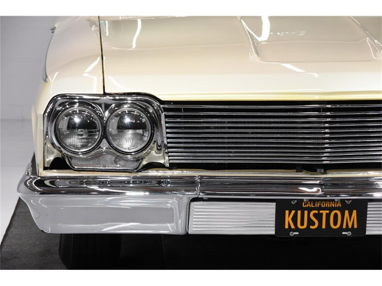 Large Picture of Classic '62 Impala located in Volo Illinois - $51,998.00 - QIVA