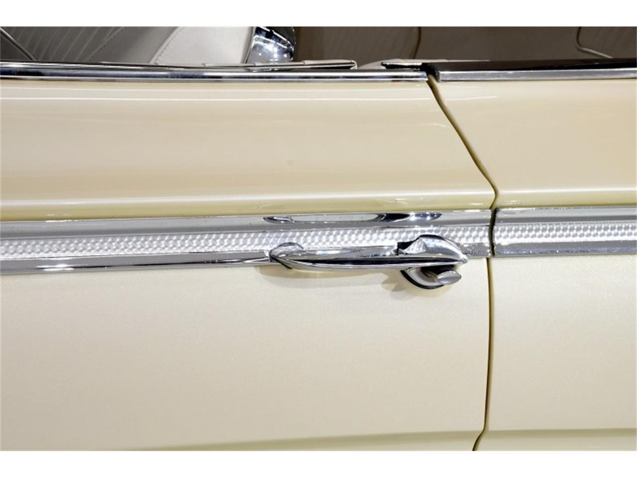 Large Picture of 1962 Impala - QIVA