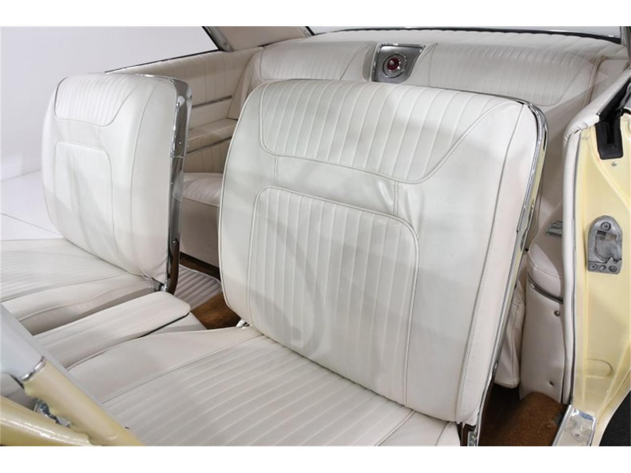 Large Picture of '62 Chevrolet Impala located in Illinois - QIVA