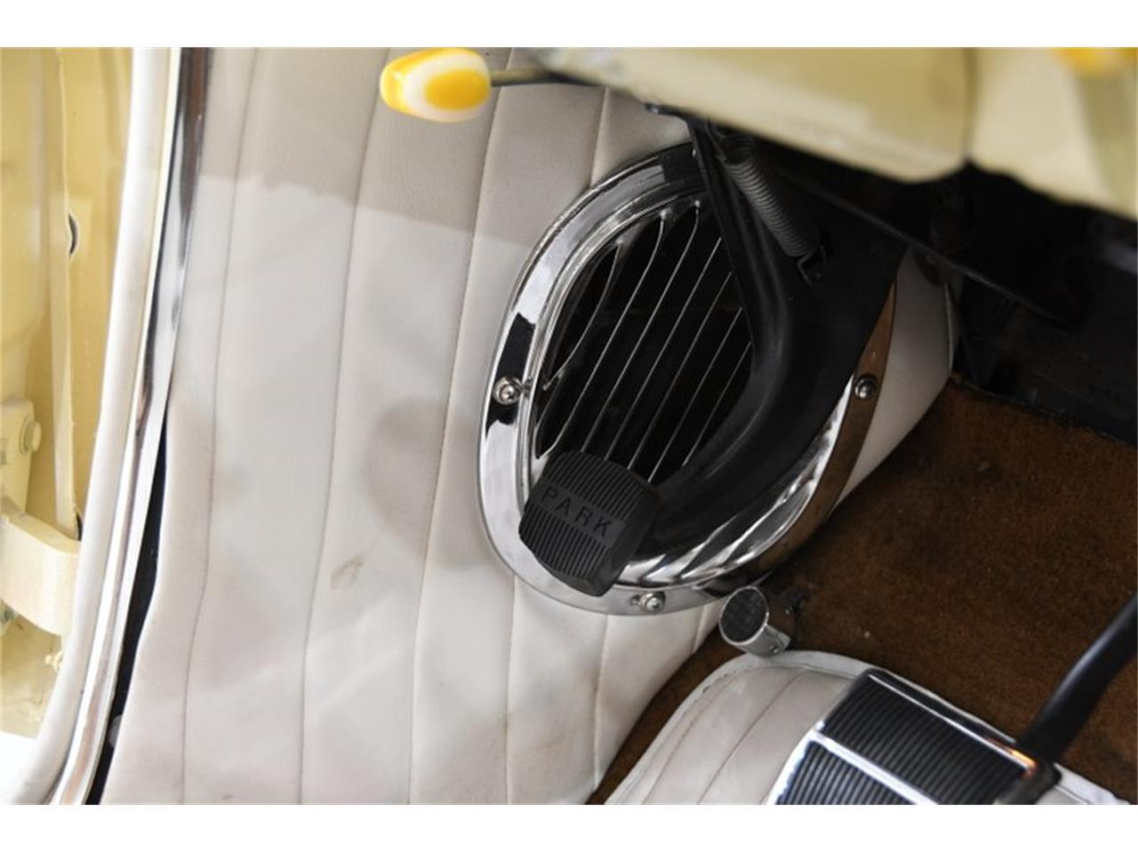 Large Picture of '62 Impala - QIVA