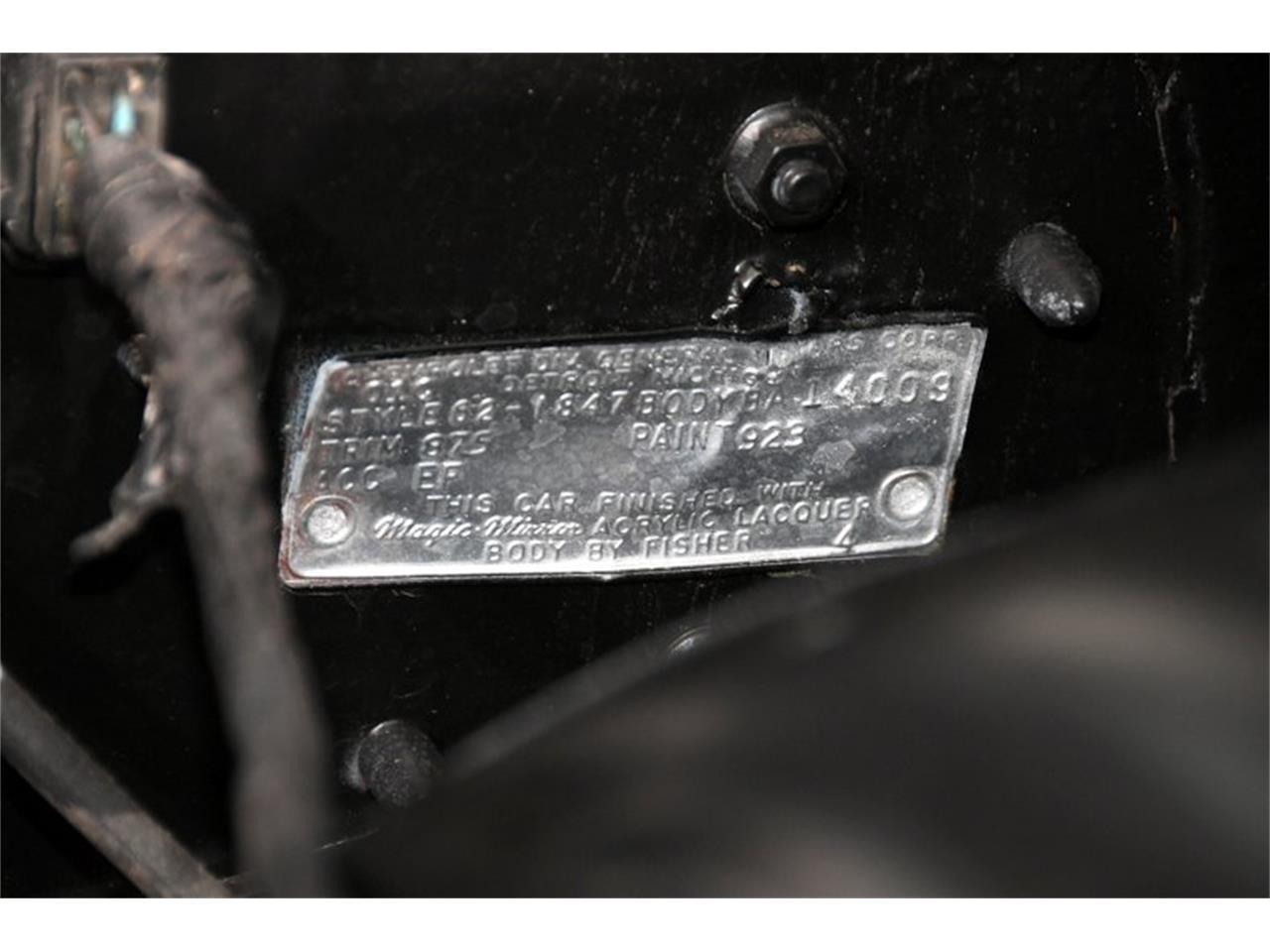 Large Picture of Classic 1962 Impala located in Illinois - QIVA