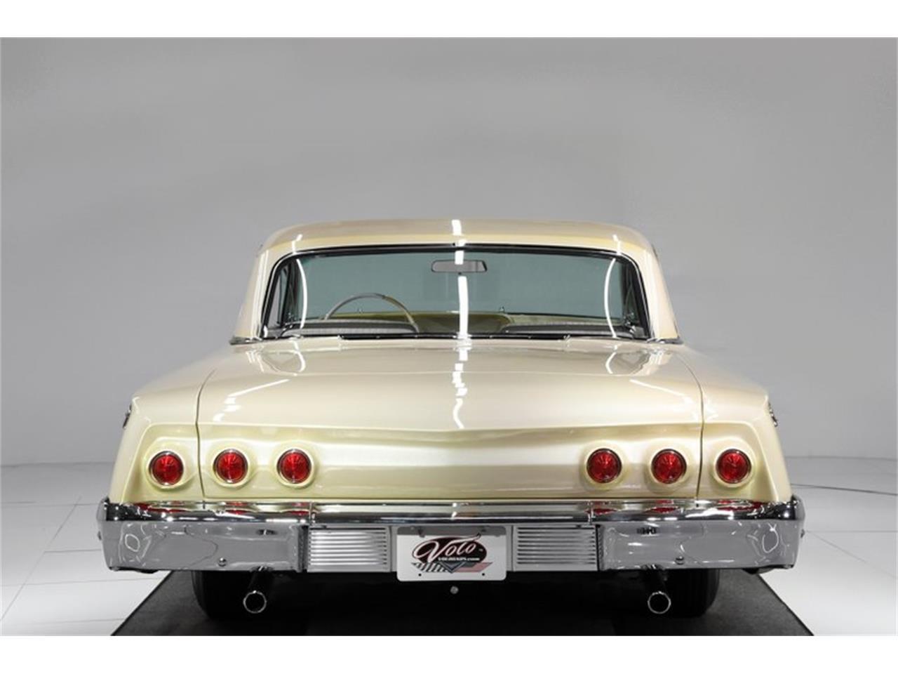 Large Picture of '62 Impala located in Illinois - QIVA