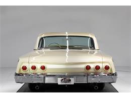 Picture of Classic '62 Chevrolet Impala located in Volo Illinois - QIVA
