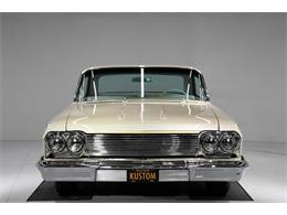 Picture of '62 Chevrolet Impala - $51,998.00 - QIVA