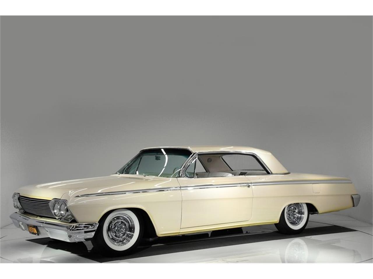 Large Picture of Classic '62 Impala - $51,998.00 - QIVA