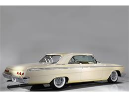 Picture of Classic 1962 Chevrolet Impala located in Volo Illinois Offered by Volo Auto Museum - QIVA