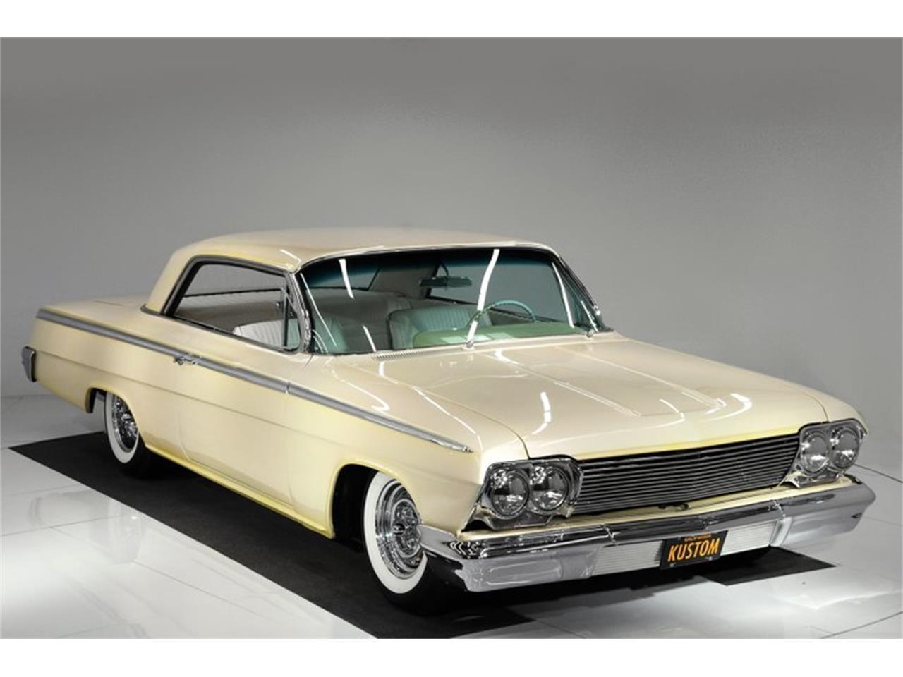 Large Picture of '62 Impala located in Illinois - $51,998.00 - QIVA