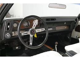Picture of 1972 Cutlass located in Tennessee - $24,995.00 Offered by Streetside Classics - Nashville - QIVH