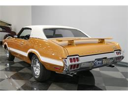 Picture of 1972 Cutlass Offered by Streetside Classics - Nashville - QIVH
