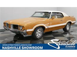 Picture of '72 Cutlass - $24,995.00 Offered by Streetside Classics - Nashville - QIVH