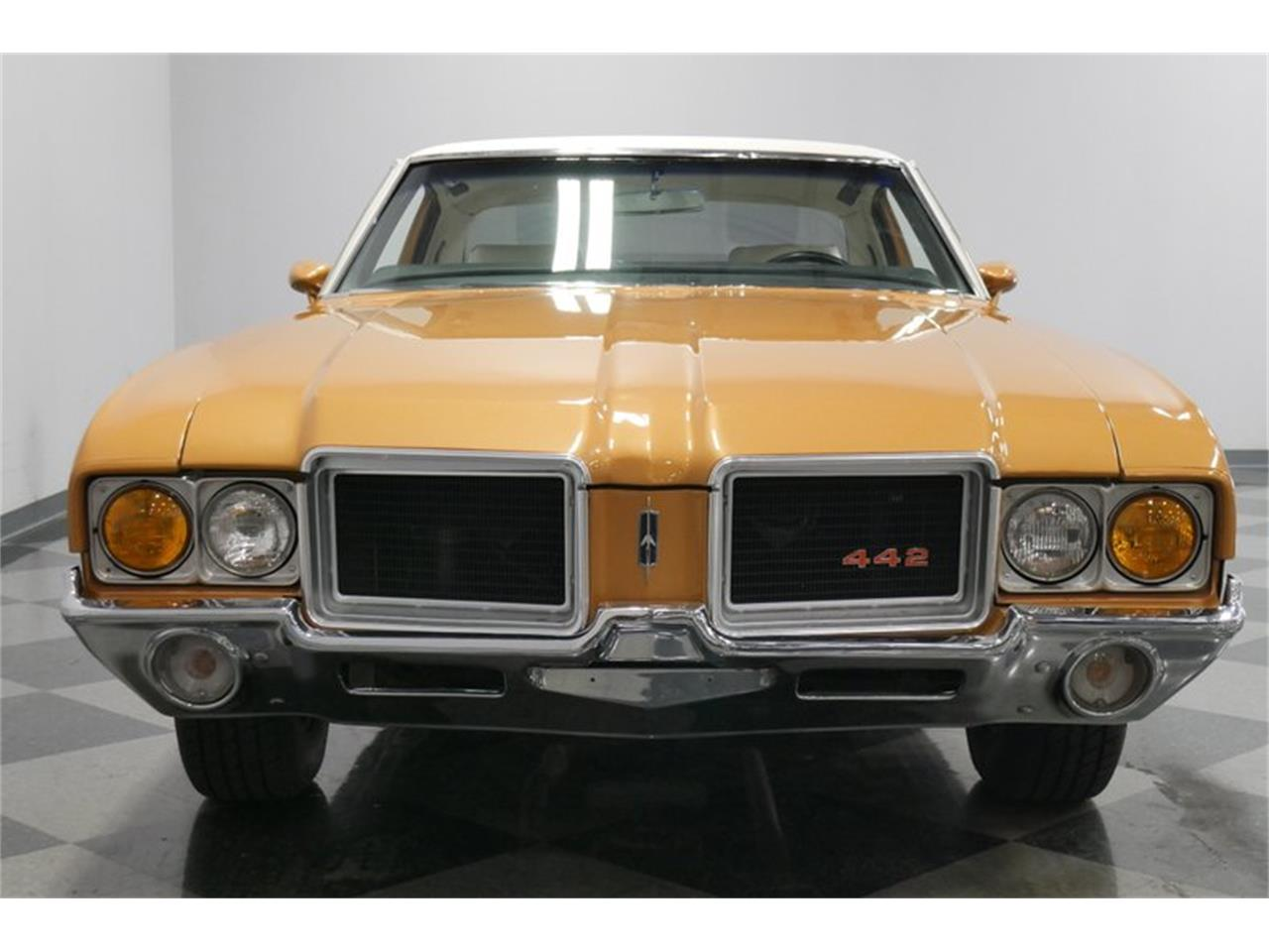 Large Picture of 1972 Oldsmobile Cutlass - $24,995.00 - QIVH