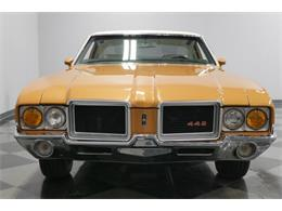 Picture of 1972 Oldsmobile Cutlass - QIVH
